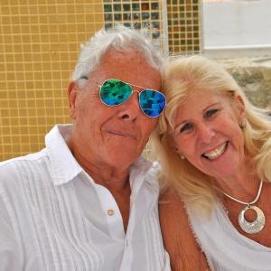 Richard and Gloria Bellack