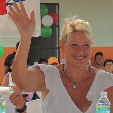 Carol Romain
