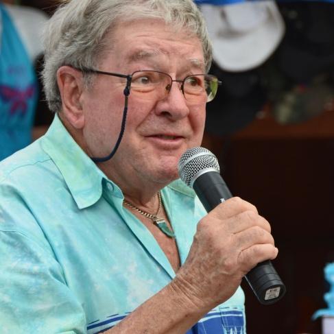 Pete Boyce