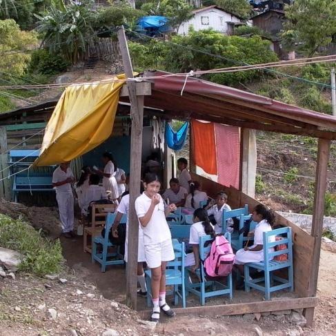 Schoold, Nueva creacion classroom