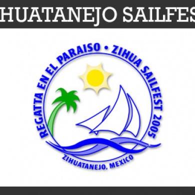 Sailfest, logo