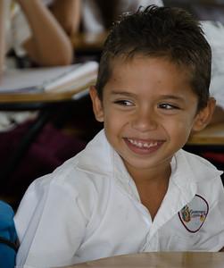 Ninos, little boy