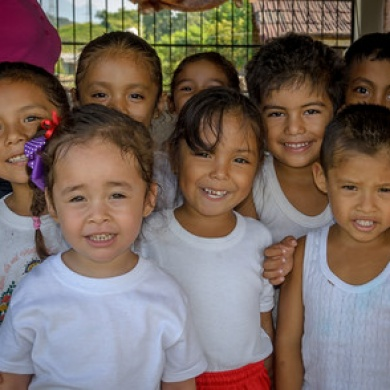 Ninos - group of kinders