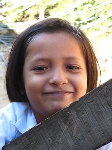Ninos - smiling little girl