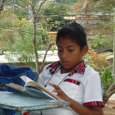 Ninos - reading