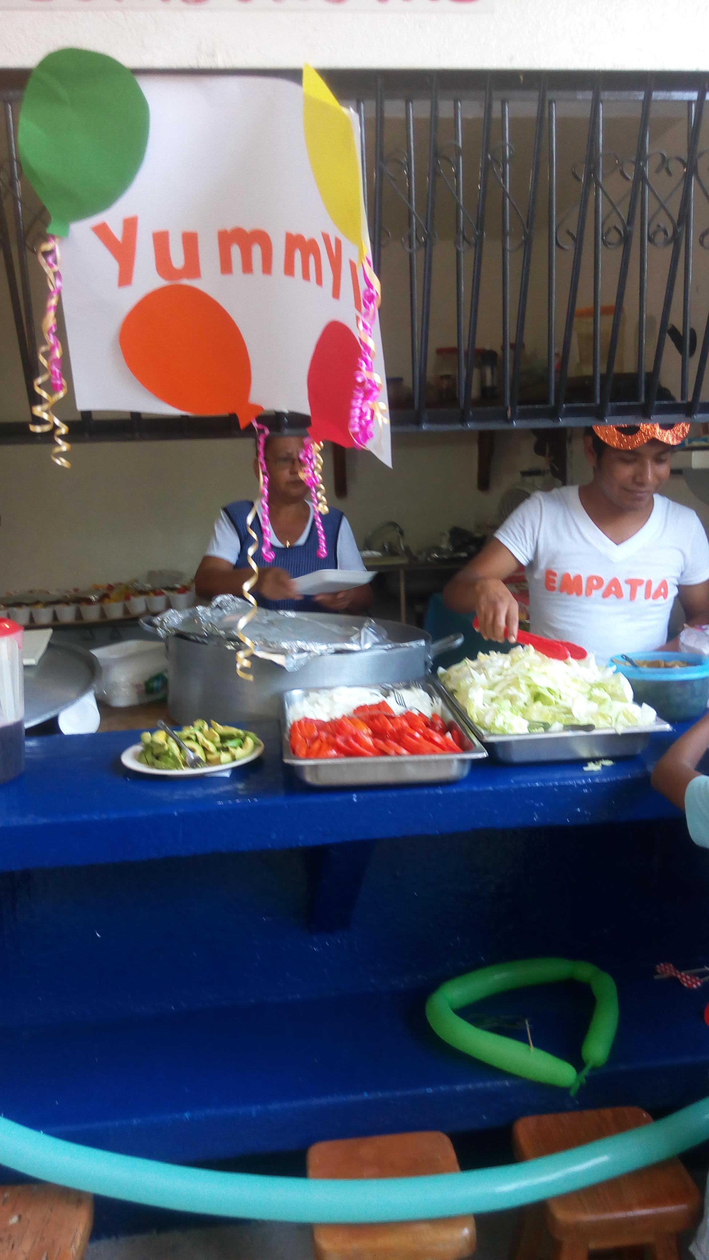 Meals for children