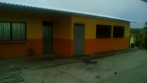 Nueva aula
