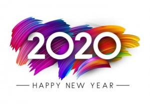 Feliz Año Nuevo para todos!